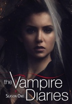 The Vampire Diaries saison 1 - Seriesaddict